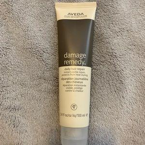 NEVER USED aveda damaged remedy hair repair